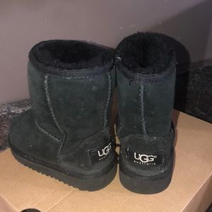 UGG Classic Toddler Boot